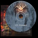 CD «100 Prozänt» bestellen